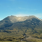 ‪Mount St. Helens National Volcanic Monument‬