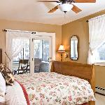 Pineview Guestroom - A Guest Favorite