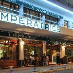 Photo of Hotel l'Imperatrice