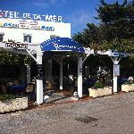 HOTEL/BAR/RESTAURANT/GLACIER
