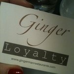 get a loyalty card