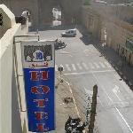 Jnane Sbile Hotel, Fez
