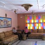 Hotel Jnane Sbile Foto