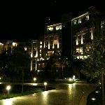 Hôtel de nuit