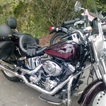 My ride ....