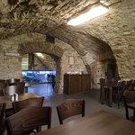 restaurant - cellar