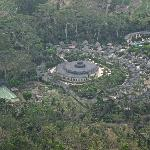 View from the Menorah Hill Trek