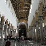 Messina - Duomo - hall