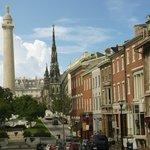Baltimore's Historic Mount Vernon