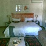 Oak Tree Lodge Foto