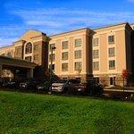 Foto de Holiday Inn Express Stroudsburg - Poconos