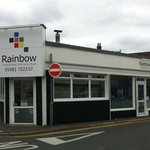 Rainbow Fish Bar