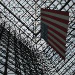 Inside the JFK Museum