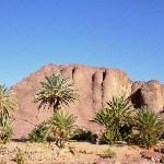 aux environs de Ouarzazate