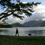 Loweswater, 10 min drive