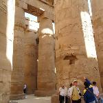 Amun Re Precinct