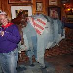 Foto de Casey's Cowtown Club