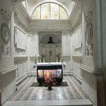 Naples - Duomo - Crypt
