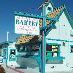 Sun & Buns Bakery