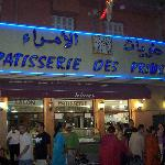 Photo of Patisserie des Princes