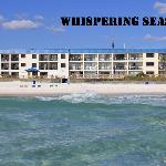 Whispering Seas - Low-Rise Beach Resort