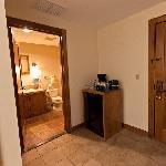 Room 309A Entryway
