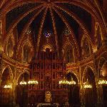 Iglesia de San Pedro, Teruel.