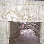 Butrinto: la porta del leone