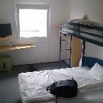 More bedroom