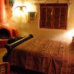 El Pueblo Room