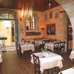 La Renzo - the cosy restaurant