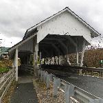 Miller's Run Bridge-1878