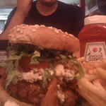 Massive Burgers
