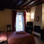 Foto de Hotel De Petris