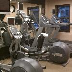 cardio machines, redux