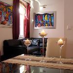 Apartment Rapsody
