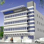 Hotel Varsha Residency Pune Foto