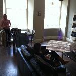 Foto de Advocates Apartments Royal Mile