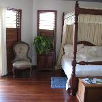 Lady Codrington Room