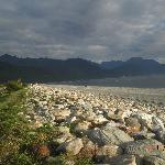 Chishingtan beach hualien  4