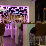 Abacus Bar Restaurant Ayia Napa