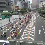 Osaka Marathon 2011