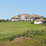 finca cortesin from tee 14