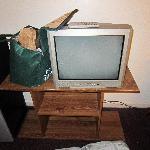 TV-Tisch...