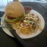 The Grind Burger