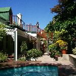 Photo de Villa Victoria Guesthouse
