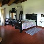 apartment Villa Verità bedroom