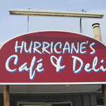 Hurricane's Cafe & Deli