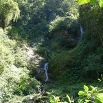 Waterfalls in Mandor Gardens