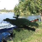 Kingston upon Thames - Shepperton Ferry Trail